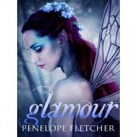 Glamour (Rae Wilder, #1) - Penelope Fletcher