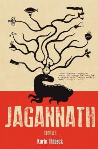 Jagannath: Stories - Karin Tidbeck