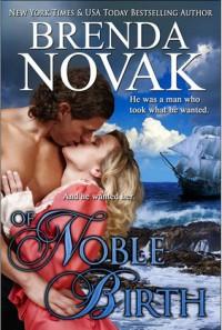 Of Noble Birth - Brenda Novak