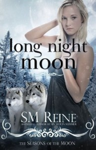 Long Night Moon (Seasons of the Moon, #3) - S.M. Reine