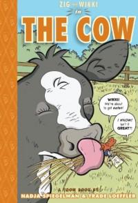 Zig and Wikki in The Cow - Nadja Spiegelman, Trade Loeffler