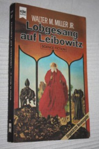 Lobgesang auf Leibowitz - Walter M. Miller Jr.