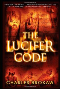 The Lucifer Code - Charles Brokaw