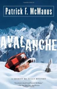 Avalanche  - Patrick F. McManus