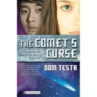 The Comet's Curse (Galahad, #1) - Dom Testa