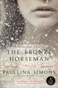 The Bronze Horseman (The Bronze Horseman, #1) - Paullina Simons