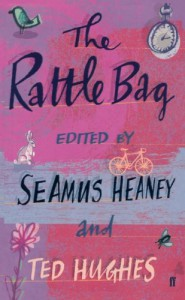 The Rattle Bag: An Anthology of Poetry - Seamus Heaney, Ted Hughes
