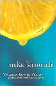 Make Lemonade (Make Lemonade Trilogy #1) -