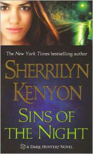Sins of the Night (Dark-Hunter Series #7) -