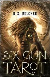 The Six-Gun Tarot -