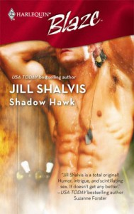 Shadow Hawk  - Jill Shalvis