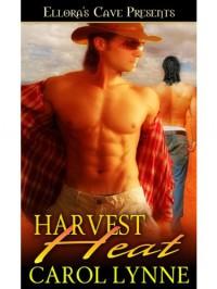 Harvest Heat - Carol Lynne