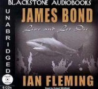 Live and Let Die - Ian Fleming, Robert Whitfield
