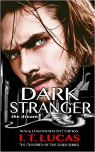 Dark Stranger the Dream - I.T. Lucas