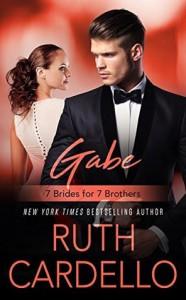 Gabe - Ruth Cardello