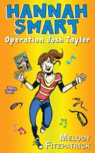 Hannah Smart, Operation Josh Taylor - Melody Fitzpatrick