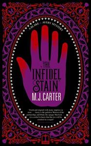 The Infidel Stain - Miranda Carter
