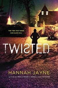 Twisted - Hannah Jayne