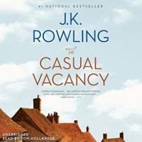 The Casual Vacancy - Tom Hollander, J.K. Rowling
