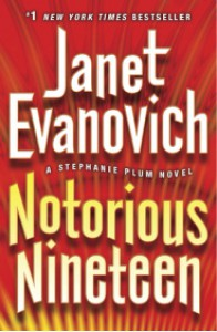 Notorious Nineteen  - Janet Evanovich