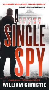 A Single Spy - William Christie