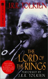 The Lord of the Rings Performed by J.R.R. Tolkien - J.R.R. Tolkien