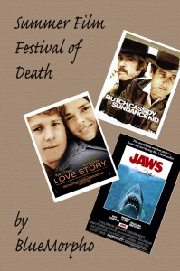 Summer Film Festival of Death - BlueMorpho