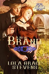A New Brand (Men of Turtlecreek Book 1) - Lola Grace Stevens