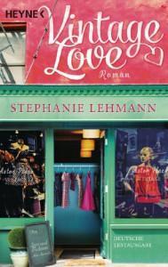 Vintage Love: Roman - Stephanie Lehmann