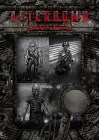 Afterbomb Madness - Rafał Olszak, Filip Nowicki, Marek Kukla