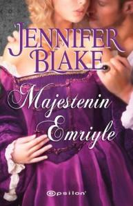 Majestenin Emriyle  - Jennifer Blake