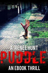 Puddle - A. Renee Hunt