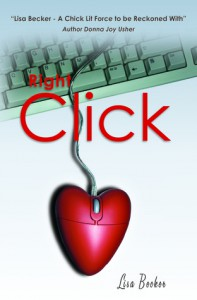 Right click (Click, #3) - Lisa Becker