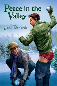 Peace in the Valley Evergreen (2012 Advent Calendar) -  Jana Denardo