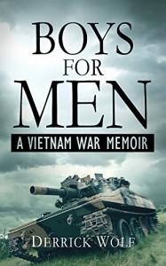 Boys for Men - Derrick Wolf