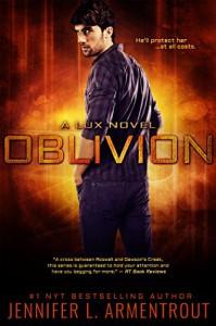 Oblivion - Jennifer L. Armentrout