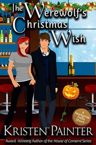 The Werewolf's Christmas Wish - Kristen Painter