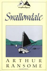 Swallowdale (Godine Storyteller) - Arthur Ransome
