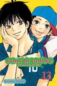 Kimi ni Todoke: From Me to You, Vol. 13 - Karuho Shiina