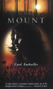 The Mount - Carol Emshwiller