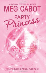 Party Princess - Meg Cabot