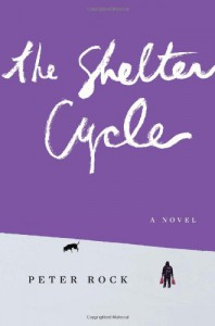 The Shelter Cycle - Peter Rock