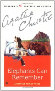Elephants Can Remember - Agatha Christie