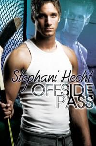 Offside Pass  - Stephani Hecht