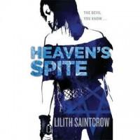 Heaven's Spite (Jill Kismet, #5) - Lilith Saintcrow