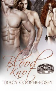 Blood Knot - Tracy Cooper-Posey