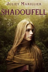 Shadowfell (Shadowfell, #1) - Juliet Marillier
