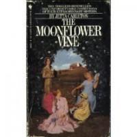 The Moonflower Vine - Jetta Carleton