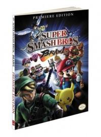 Super Smash Bros. Brawl: Prima Official Game Guide - Bryan Dawson, Stephen Stratton