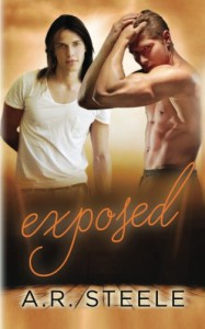 Exposed (Tool Shed) (Volume 5) - A.R. Steele